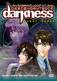Descendants of Darkness - Volume 3