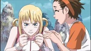Sylvia & Tsugumi