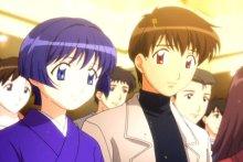 Ai Yori Aoshi ~Enishi~ - Episode 9