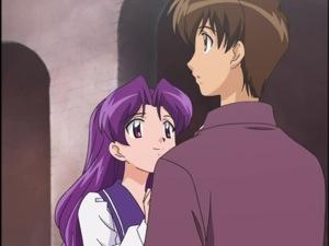 Mayu's lost love