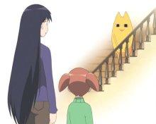 Azumanga Daioh - Episode 8