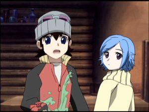 Hajiki & Kirara