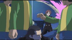 Kishimoto to the rescue