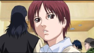 Kishimoto woders what Kurono's up to