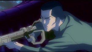 Sniper - a good, safe job?