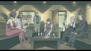 Gangster Central