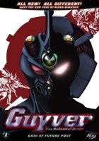 Guyver, the Bioboosted Armor