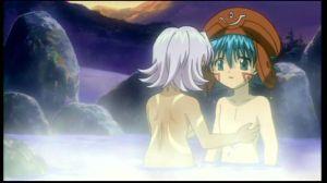 Shugo's wet dream