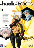 ,hack//Roots