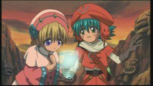 Hotaru & Shugo