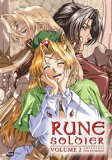 Rune Soldier - Volume Two (Cover Art)