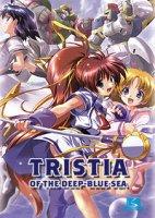 Tristia - Cover Art