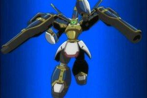 Tristia - Robot, transform!
