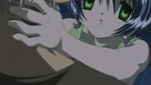 Air - Yukito is attacked