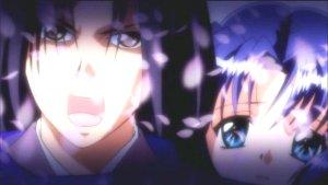 Air - Ryuuya and Kanna