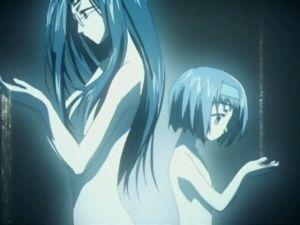Shouko & Karada