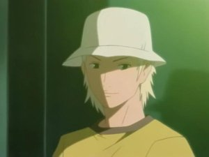 Beck - Yoshito's schemeing again