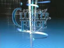 Cluster Edge - Title Card