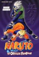 Naruto Fanbook